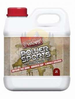 Evans Power Sports - motocross, ATV 2L