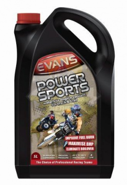 Evans Power Sports - motocross, ATV 5L